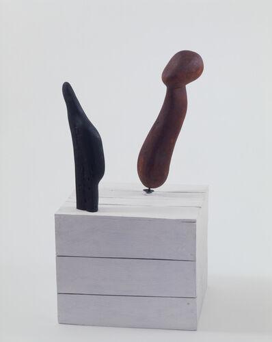 Alexander Calder, 'Machine motorisée', 1933