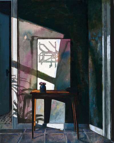 Tessa O'Brien, 'Hallway', ca. 2019