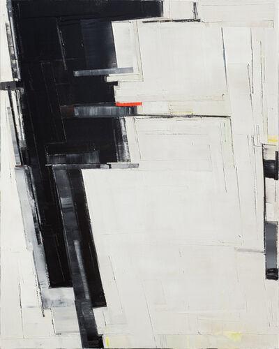 Maya Kabat, 'City and Place 12', 2013