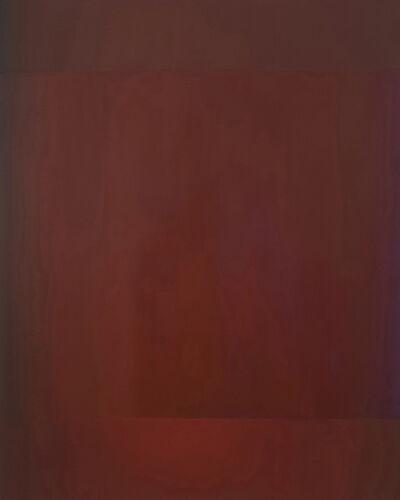 Carol Miller Frost, 'Deep Red', 2013
