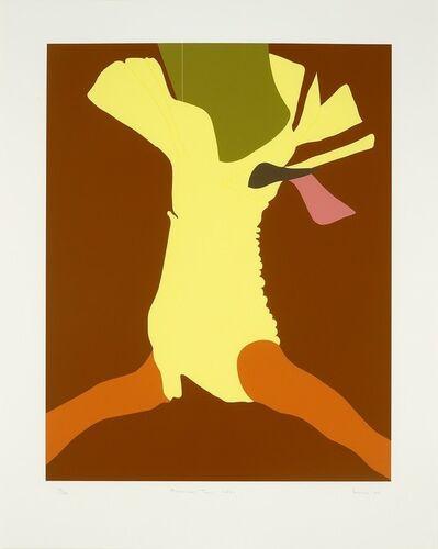 Gary Hume, 'American Tan XXVI', 2007