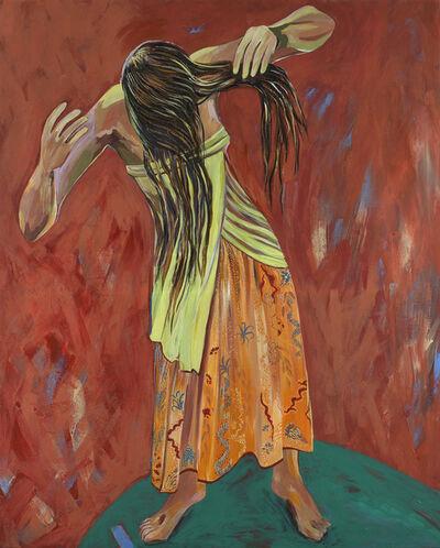 Carole Eisner, 'Shampoo', 1990