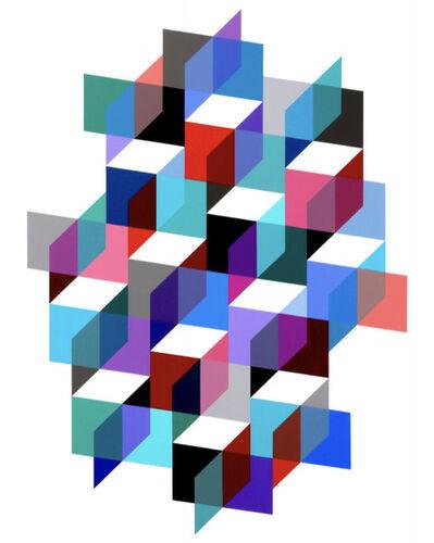 Angela Johal, 'Variations On A Theme No. 21', 2021