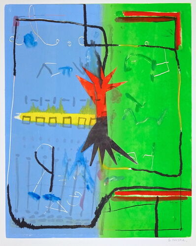 Gustavo Ramos Rivera, 'Espina y Flor (Thorn and Flower)', 2005