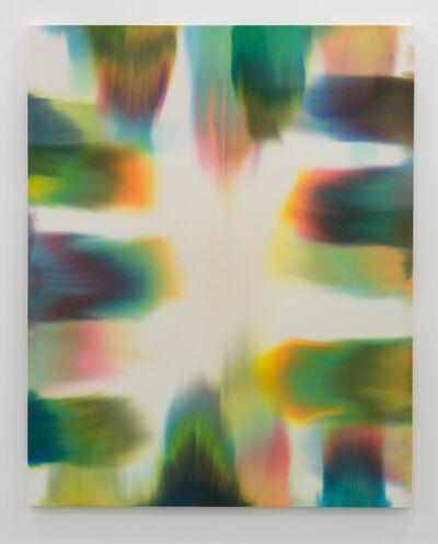 Luce Meunier, 'Eaux de surface 2', 2015