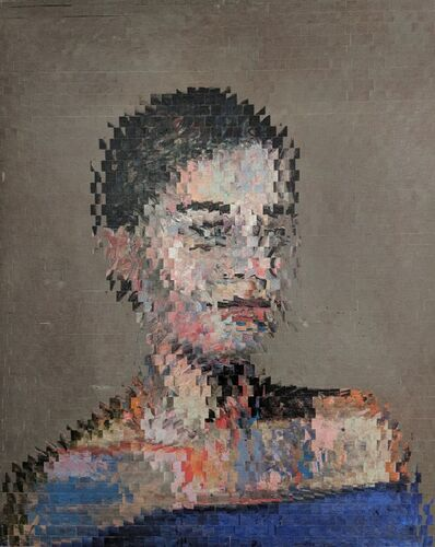 Raiman Rodriguez Moya, 'Untitled', 2018