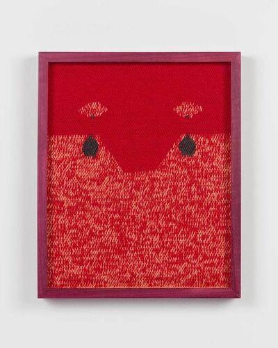 Tonico Lemos Auad, 'Índio / Uirapuru', 2018