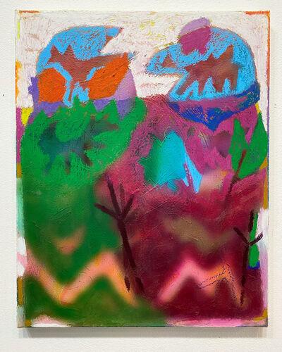 Catherine Haggarty, 'Olive & Pimento', 2020