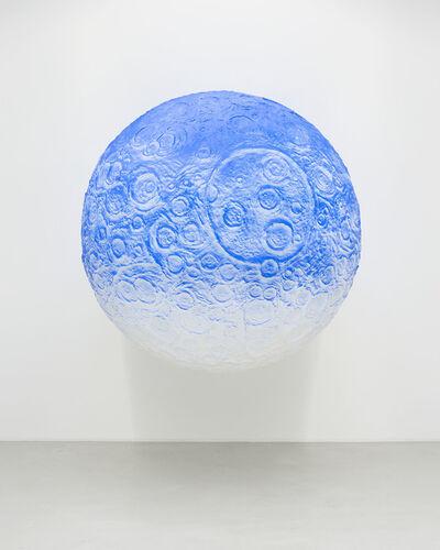 Daniel Arsham, 'Moon', 2017