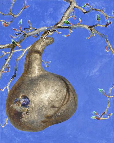 Jamie Wyeth, 'Gourd', 1994