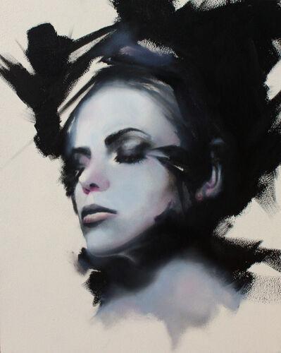 Joshua Carlton, 'Winters Teeth', 2016