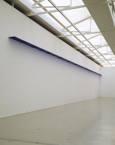 Jan Vercruysse, 'Tombeaux', 1990