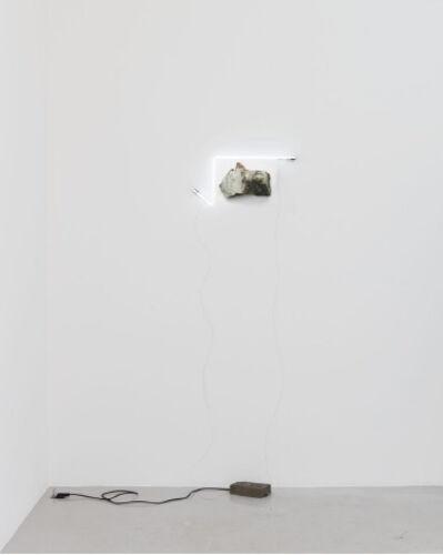 Gabriel Rico, 'Reductio ad absurdum', 2016
