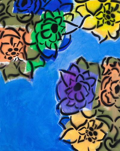 Michael Netter, 'Vase #3', 2008