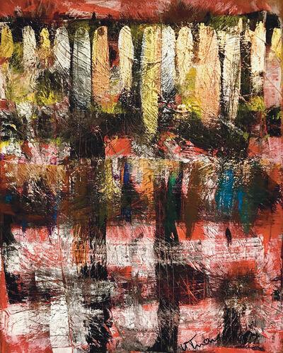 Ulrike Taucher, 'CITY LIGHTS', 2020