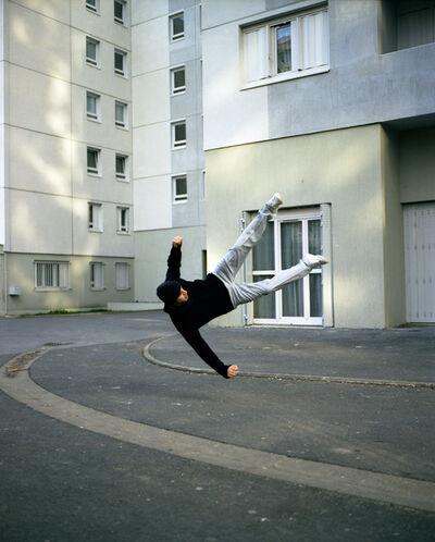 Denis Darzacq, 'La Chute n°2', 2006
