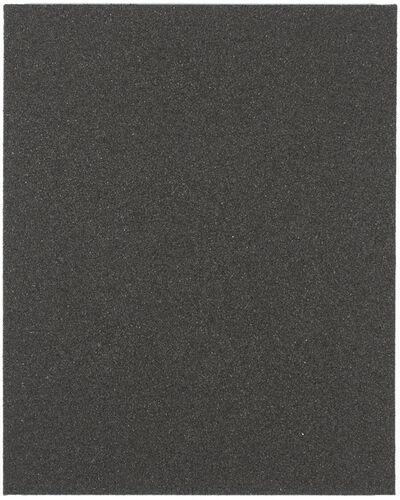 Blake Baxter, 'Black Painting, no. 25', 2017