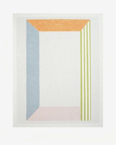 Emma Lawrenson, 'Entrance', 2017