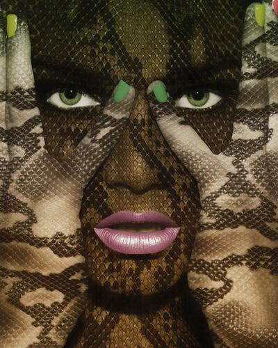 Erik Brede, 'Snake Girl', 2020