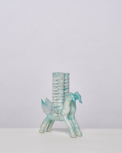 Shari Mendelson, 'Winged Animal with Vessels ', 2015