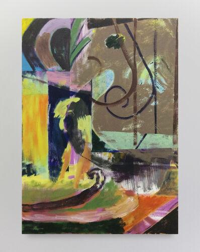 Jon Pilkington, 'Outhouse, Mojo', 2017