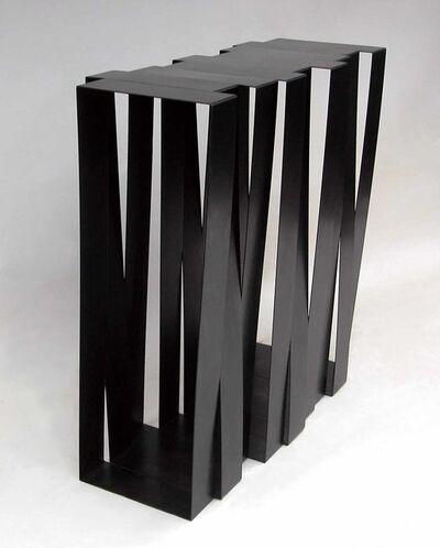 Stéphane Ducatteau, 'Console Structure', 2016