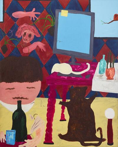 Janes Haid-Schmallenberg, 'Delirium', 2019