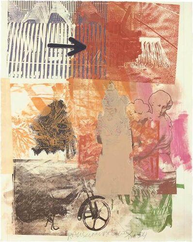 Robert Rauschenberg, '[UNTITLED]', 1984