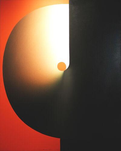 Sadamasa Motonaga, 'Untitled', 1975
