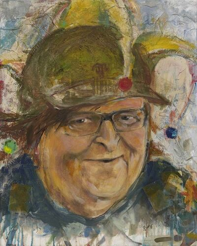 Joan Baez, 'Michael Moore', 2019