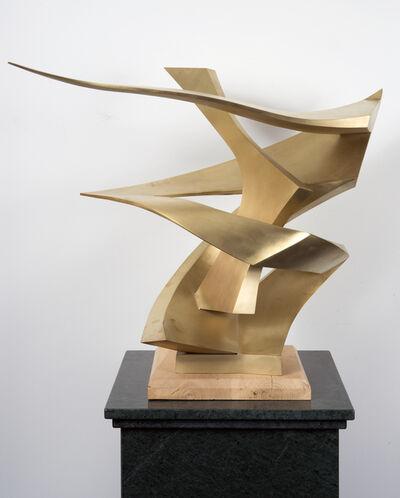 Oskar Höfinger, 'Musik 2', 1970