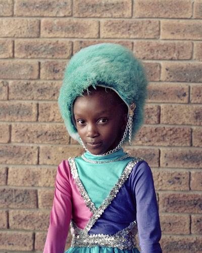 Alice Mann, 'Keisha Ncube', 2017