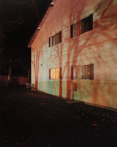 Todd Hido, '#2604-O from House Hunting', 2000