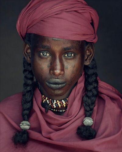 Jimmy Nelson, 'XXVIII 6 // XXVIII Wodaabe, Chad', 2016