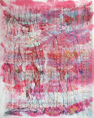 Alice Kettle, 'Schiffli series, Ormo', 2006