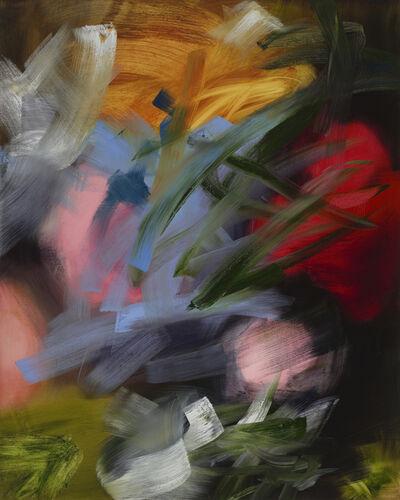 Elise Ansel, 'RR Flower Detail I', 2019