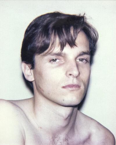 Andy Warhol, 'Miguel Bose', 20th Century