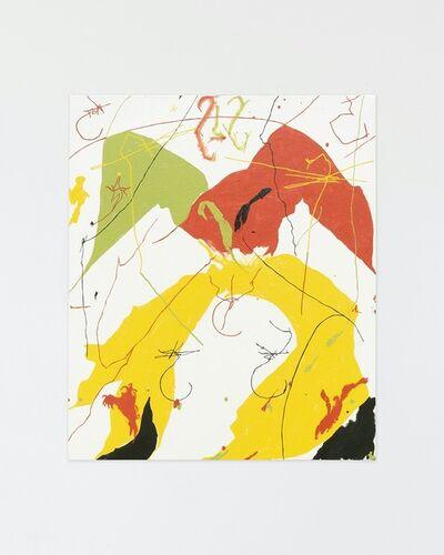 Maysha Mohamedi, 'Waxing Surfboard Percussion', 2020