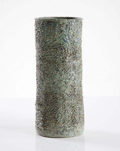 "The Haas Brothers, '""Accretion"" vase', 2012"