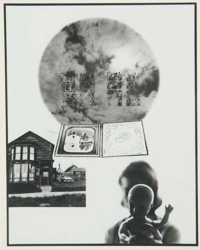 Jerry Uelsmann, 'Forgotten Heritage', 1969/1969-72