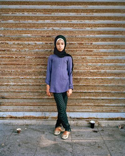 Rania Matar, 'Nour 12, Beirut', 2014