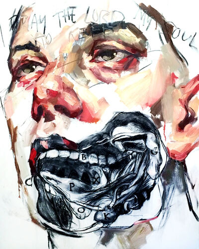 Elly Smallwood, 'Traite D'Anatomie', 2017