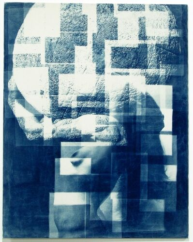 Klara Meinhardt, 'Atlas', 2019