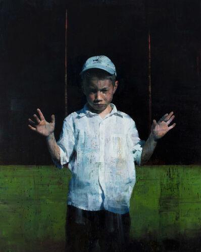 François Bard, 'Le petit fugueur', 2019