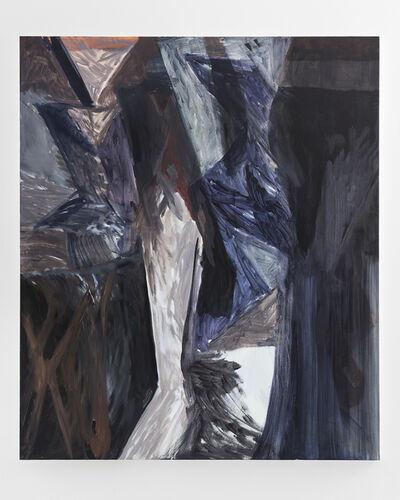 Stefania Batoeva, 'Renegade Queen Three', 2017