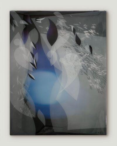 Sabin Aell, 'Bouyancy of Nothing', 2015