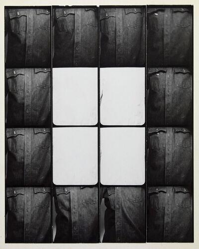 Jared Bark, 'Untitled (JBARK PB 1057)', 1974