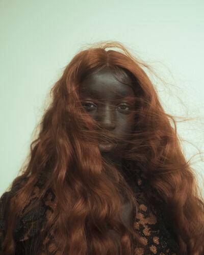 Nadine Ijewere, 'Art of Renaissance', 2017