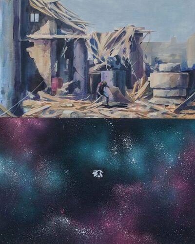 """Deih, '""""Entre los escombros""""', 2016"""