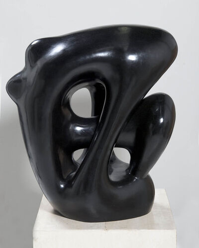 Agustín Cárdenas, 'Fleur de Marbre', 1989